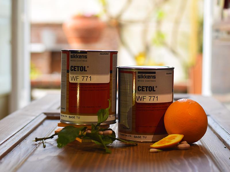 cetol 771 arancia